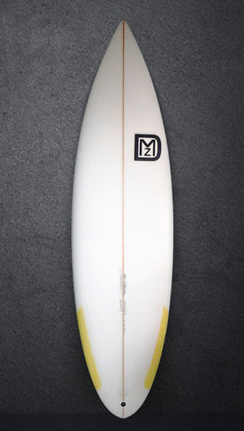 Frontline by DMZ Surfboards - ORDER