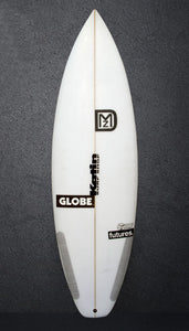 Six Shooter by DMZ Surfboards - ORDER
