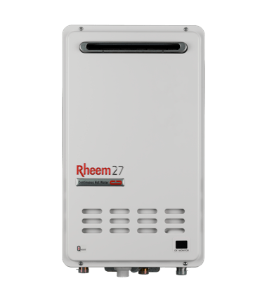 Rheem 27L Continuous Flow Hot Water System