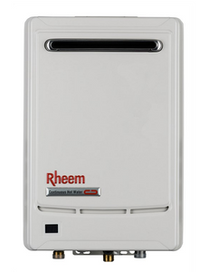 Rheem 26 Continuous Flow Water Heater