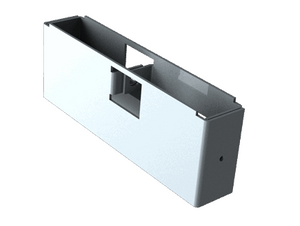 Rinnai INFINITY Security Bracket