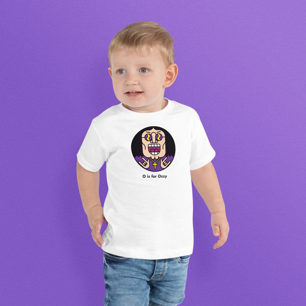 Ozzy Kids T-Shirt - The Andy Shop