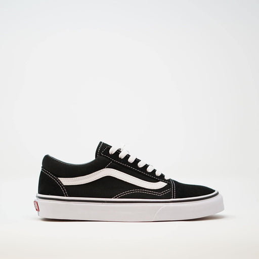 Vans Old Skool Black / White - ZIGZAG Footwear