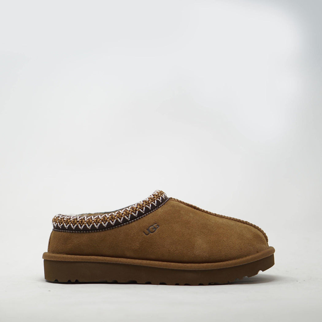 Ugg Tasman Slipper Womens Chestnut - ZIGZAG Footwear