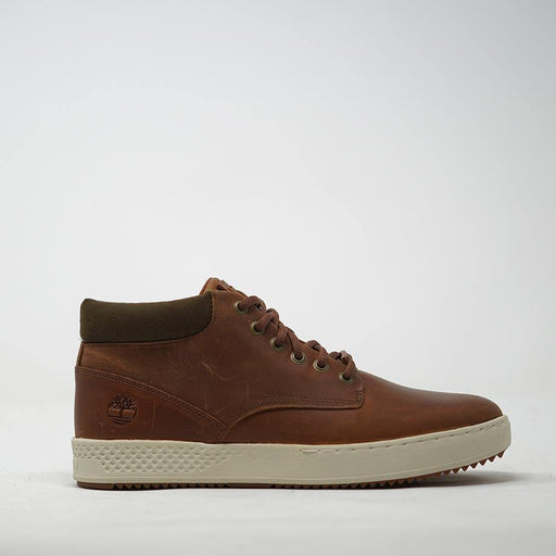 Timberland City Brown - ZIGZAG Footwear