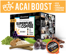Load image into Gallery viewer, ACAI BOOST™ 6 - Case Super Pack