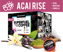 Load image into Gallery viewer, ACAI RISE™ 6 - Case Super Pack