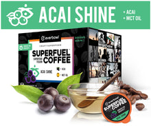 Load image into Gallery viewer, ACAI SHINE™ 6 - Case Super Pack