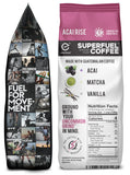 ACAI RISE™ 12oz Bag of Premium Coffee Grounds