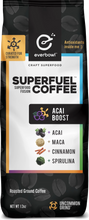 Load image into Gallery viewer, ACAI BOOST™ 12oz Bag of Premium Coffee Grounds