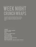 Crunch Wraps: Lillie Eats and Tells-- Digital download only