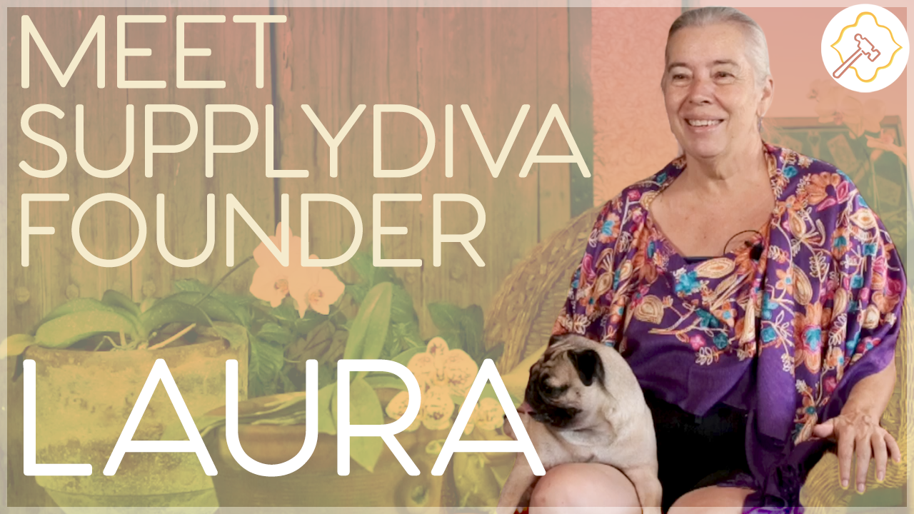 Meet SupplyDiva Founder, Laura