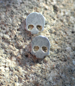Buy Most Tiny Metal Top Skull Mini Blanks online