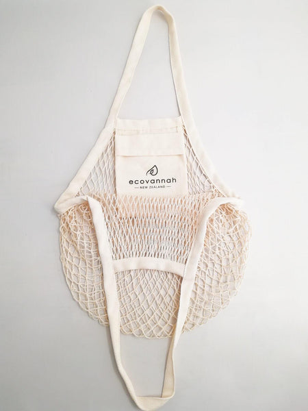 'HAVANNAH mesh bag'