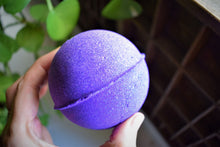 Load image into Gallery viewer, SPIRITUAL HIGH BATH BOMB | CBD BATH BOMB
