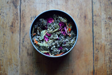 Load image into Gallery viewer, LA LUNA | A LOOSE HERBAL BLEND FOR A WOMAN'S MOON