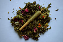 Load image into Gallery viewer, LA LUNA | A ROLLED HERBAL BLEND FOR A WOMAN'S MOON