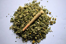 Load image into Gallery viewer, BREATHE EASY | A ROLLED HERBAL BLEND TO CLEANSE & DETOXIFY THE LUNGS