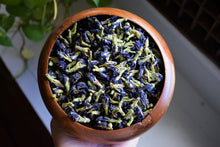 Load image into Gallery viewer, ORGANIC BUTTERFLY PEA FLOWER | RITUAL TEA
