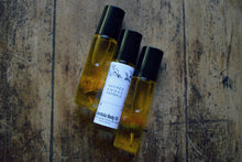 Load image into Gallery viewer, CALENDULA BODY OIL | ROLL-ON | SMALL-BATCH