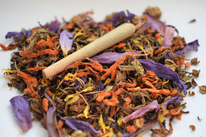 HEADCHANGE | A ROLLED MOOD ENHANCING HERBAL BLEND