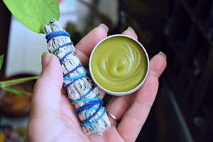 HERBAL PAIN SALVE