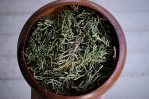 JUNIPER LEAF | JUNIPERUS OSTEOSPERMA | JUNIPER MAGICK | LOOSE JUNIPER INCENSE