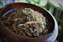 Load image into Gallery viewer, KALMING POTION | KAVA KAVA TEA | A RITUAL TEA TO DEEPLY RELAX THE MIND, BODY,  & SPIRIT