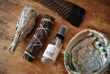 Load image into Gallery viewer, NEW HOME RITUAL KIT | NEW HOME CLEANSING | NEW HOME BLESSING | HOUSEWARMING GIFT