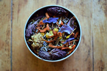 Load image into Gallery viewer, NEW MOON RITUAL | AN HERBAL BLEND TO ASSIST IN INTENTION SETTING