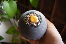 Load image into Gallery viewer, PROTECTION RITUAL BATH BOMB | CBD BATH BOMB