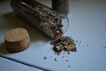 Load image into Gallery viewer, PSYCHIC RITUAL INCENSE | LOOSE HERBAL INCENSE