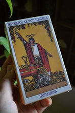 Load image into Gallery viewer, THE ORIGINAL A.E. WAITE TAROT DECK | TAROT CARDS | DIVINATION TOOLS