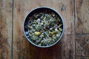 THE SEER | A LOOSE HERBAL BLEND FOR THE ONE WHO WANTS TO SEE
