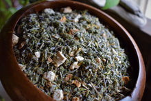 Load image into Gallery viewer, AWAKENING RITUAL TEA | AN HERBAL BLEND TO OPEN THE THIRD EYE