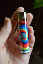 Load image into Gallery viewer, TRIPPY HIPPIE CLIPPER LIGHTERS