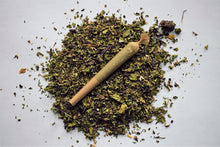 Load image into Gallery viewer, WARRIOR | A ROLLED HERBAL BLEND TO RELIEVE PAIN + MUSCLE TENSION