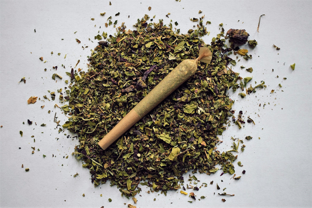 WARRIOR | A ROLLED HERBAL BLEND TO RELIEVE PAIN + MUSCLE TENSION