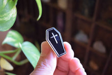 Load image into Gallery viewer, WITCHY ENAMEL PINS | WITCHY ADORNMENT | WITCHES LAPEL PIN