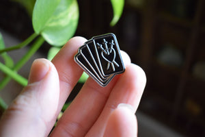 WITCHY ENAMEL PINS | WITCHY ADORNMENT | WITCHES LAPEL PIN