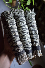 Load image into Gallery viewer, WORMWOOD MAGICK WAND | INCREASE PSYCHIC ABILITY | PSYCHIC PROTECTION | WISDOM