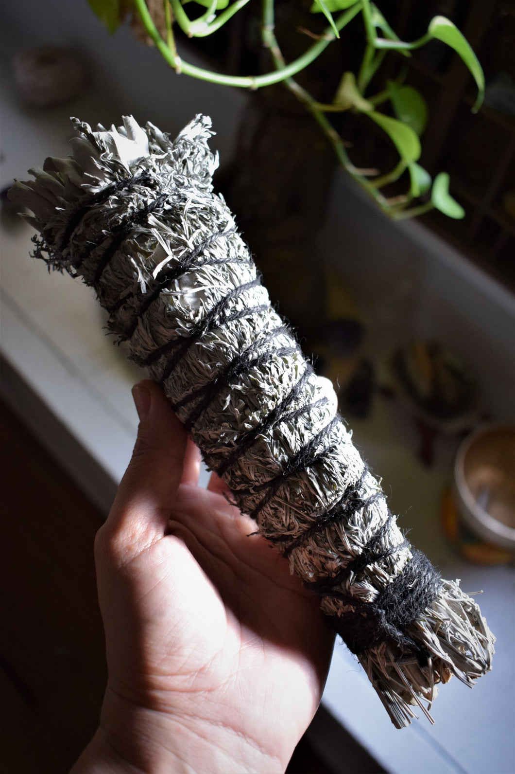 WORMWOOD MAGICK WAND | INCREASE PSYCHIC ABILITY | PSYCHIC PROTECTION | WISDOM