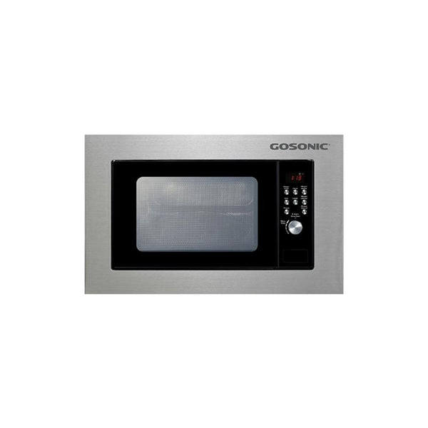 فرن مايكرويف مدمج جوسونك Gosonic Built-in Microwave Oven
