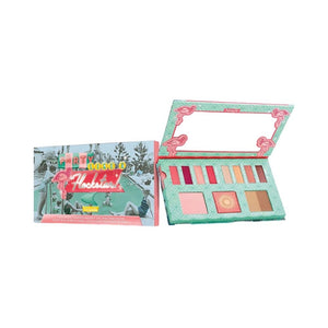 علبة مكياج متكاملة بنفت BENEFIT Party Like Fluke Star Integrated Makeup Box