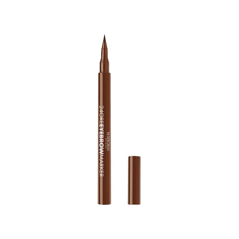 قلم حاجب ميلانو 24 اور ديبورا DEBORAH Milano 24 Our Eyebrow Marker