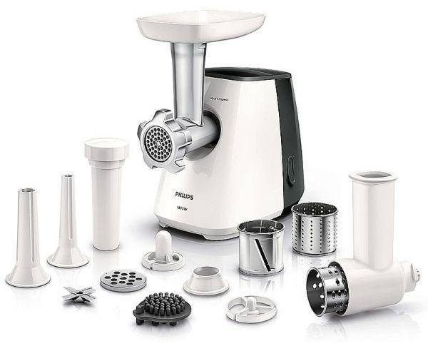 مثرمة لحم من فيليبس  Philips  Daily Collection Meat Mincer HR2713