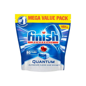 كوانتوم لغسيل الصحون فينيش FINISH Quantum Dish washer