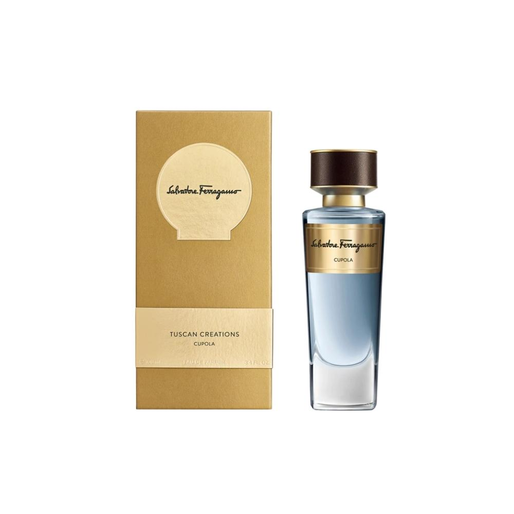 عطر توكسان كرييشن سلفاتور فيرغامو SALVATORE FERRAGAMO Tuscan Creations EDP