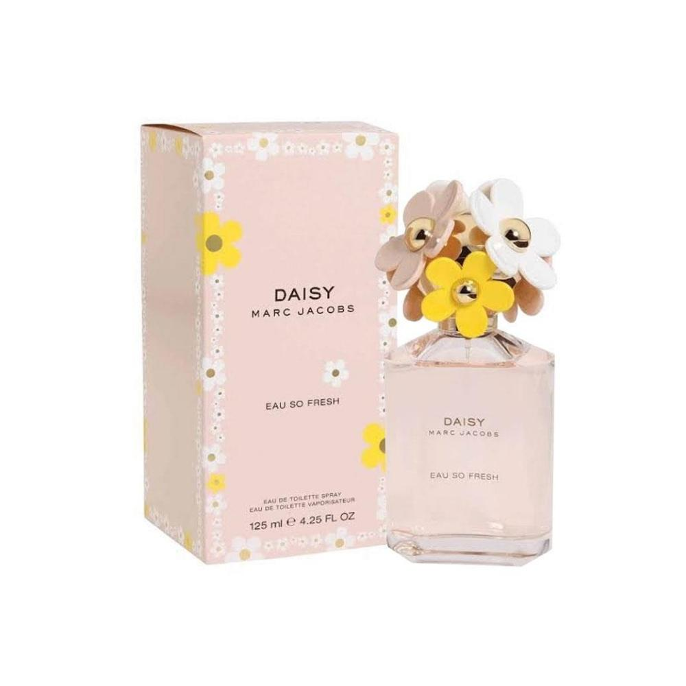 عطر ياو سو فريش ديزي DAISY Eau So Fresh EDT