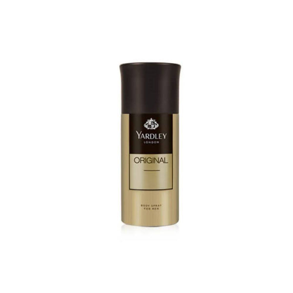 سبري جسم ياردلي Yardley Body Spray